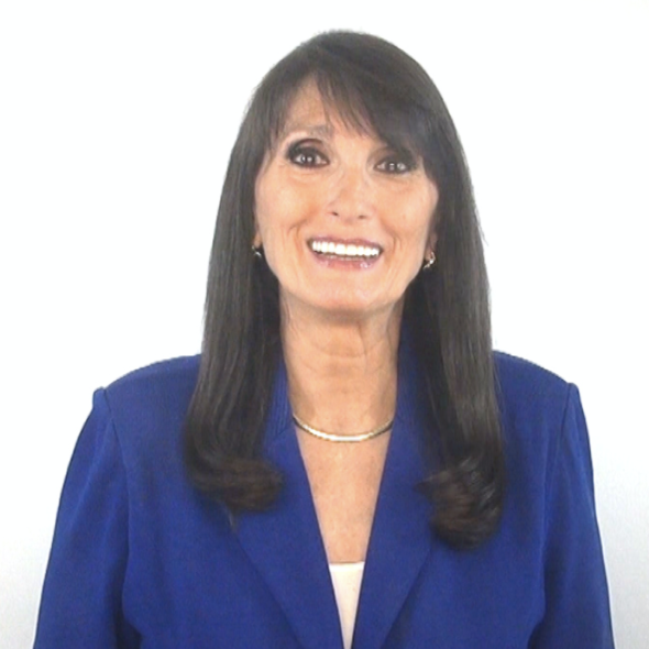 Dr. Susanne Cohen Headshot 2020
